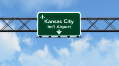 Welcome to Kansas City Int Airport